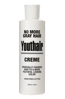 Youthair Creme, 8 oz