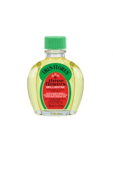 Tres Flores Brilliantine Liquid, 4 oz