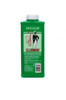 Clubman Finest Powder, White