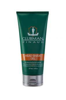 Clubman Head and Shave Gel