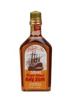 Clubman Pinaud Bay Rum After Shave Lotion, 6 oz