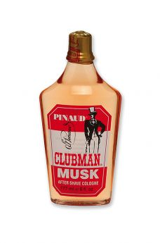 Clubman Pinaud After Shave Lotion, Musk, 6 oz