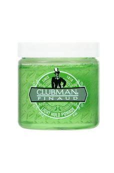 Clubman Light Hold Pomade