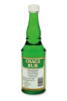Osage Rub Professional Size