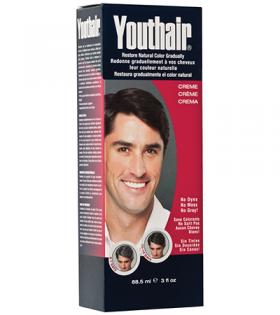 Youthair Creme Tube