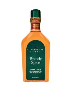 Clubman Reserve, Brandy Spice After Shave Lotion
