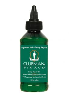 Clubman Pinaud, No Bumps Gel, 4 oz