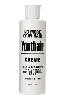 Youthair Creme, 8 oz