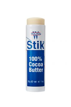 Woltra 100% Cocoa Butter Stik