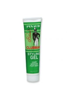 Clubman Pinaud Styling Gel, 1 oz