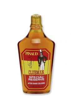 Clubman Special Reserve After Shave Cologne, 6 oz
