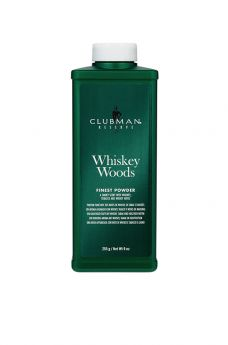 Whiskey Woods Powder, 9 oz