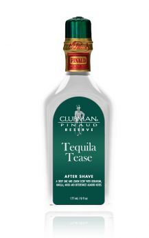 Clubman Reserve, Tequila Tease After Shave Lotion, 6 fl oz