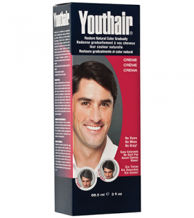 Youthair Creme Tube