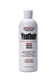 Youthair Creme, 16 oz