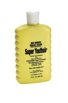 Super Youthair Creme, 10 oz